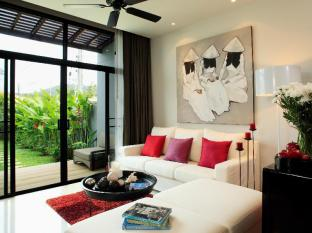 Two Villas Holiday Phuket: Onyx Style Nai Harn Beach Phuket - Guest Room