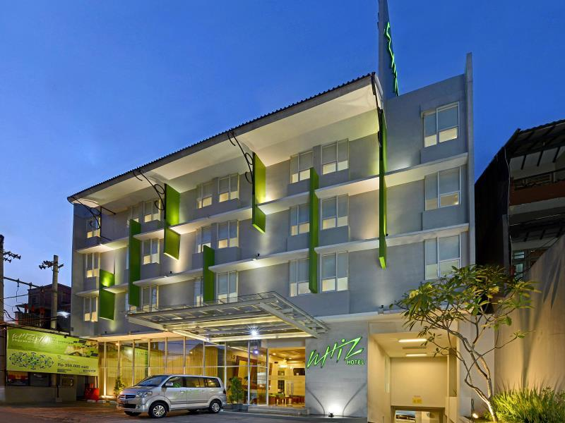 Whiz Hotel Malioboro Yogyakarta - Hotels and Accommodation in Indonesia, Asia