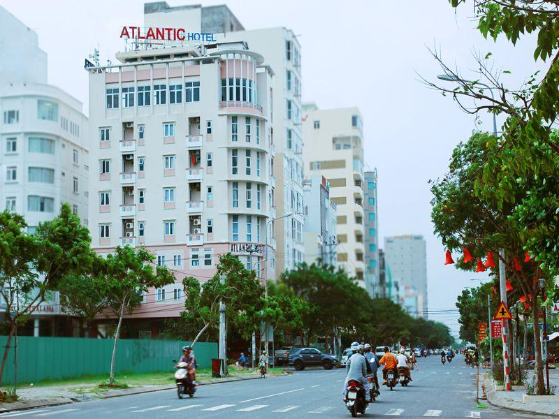 Hotell Atlantic Hotel