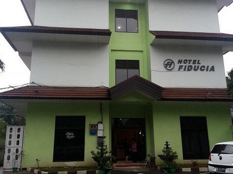 Fiducia Hotel Di Jakarta
