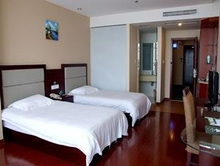 GreenTree Inn Yancheng Station - Room type photo
