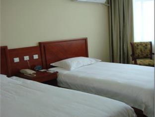 GreenTree Inn Hotel - Yangzhou Wenchang Attic - Room type photo