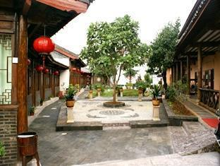Lijiang Sina Hotel - More photos