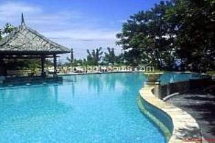 Hotell Puri Malimbu Hill Hotel