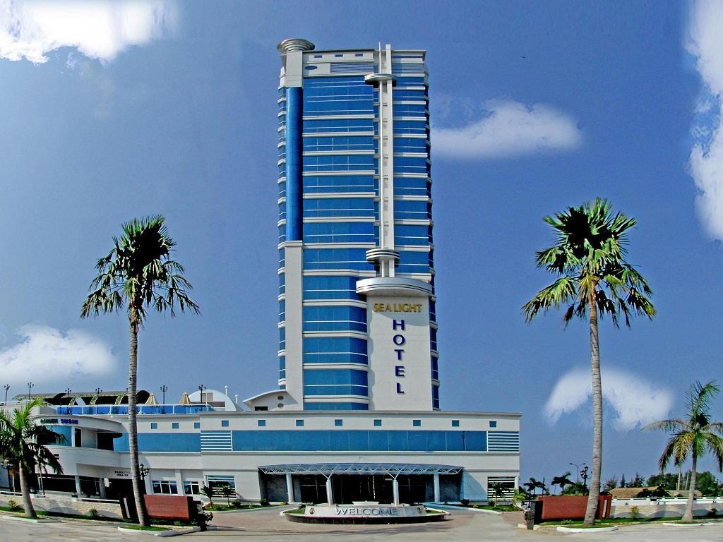 Hotell Sea Light Hotel