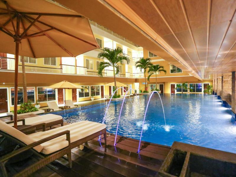 Hotell Sylvia Hotel Kupang