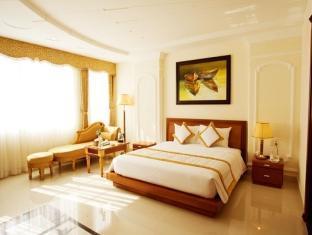 Tan Hoang Long Hotel - Room type photo
