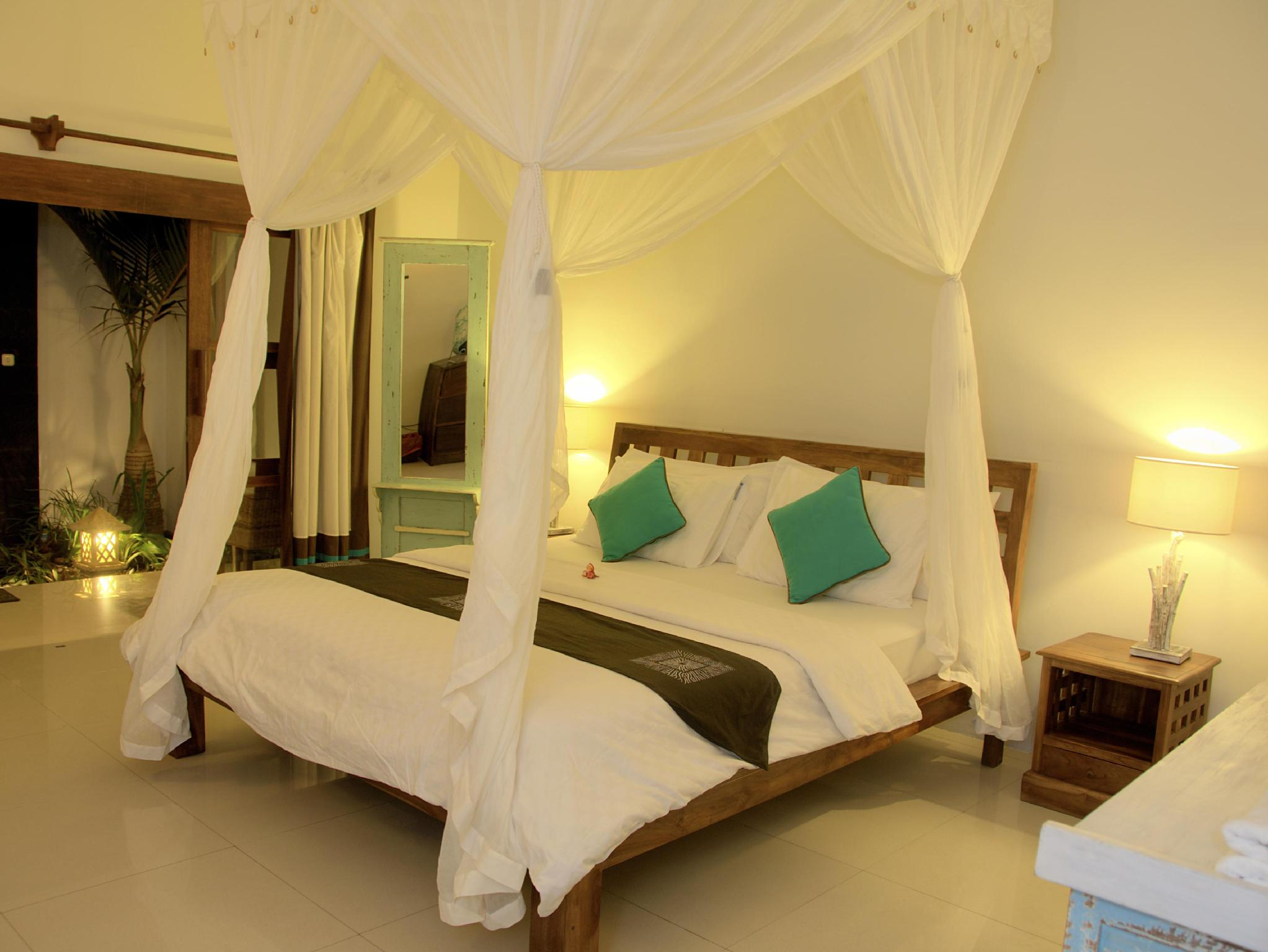 Tir Na Nog Hotel - Hotels and Accommodation in Indonesia, Asia