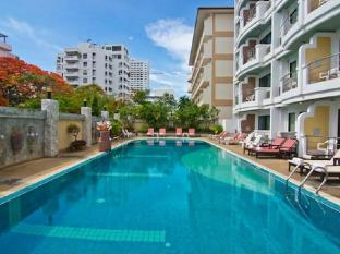 Best Beach Villa Pattaya - Swimming Pool