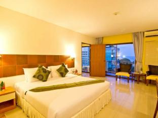 Best Beach Villa Pattaya - Junior suite