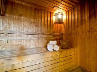 Best Beach Villa Pattaya - Sauna