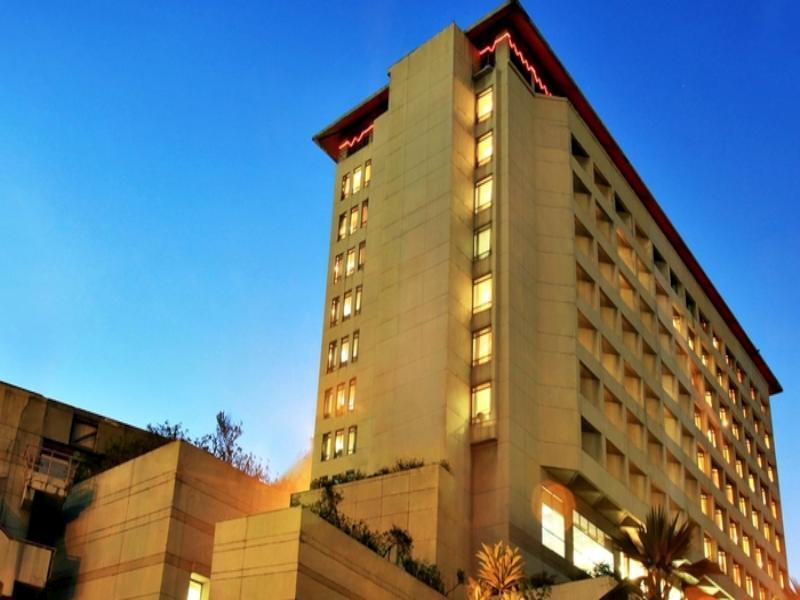 Bidakara Hotel
