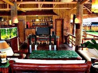 Dream Native Resort Bohol - Entertainment Room