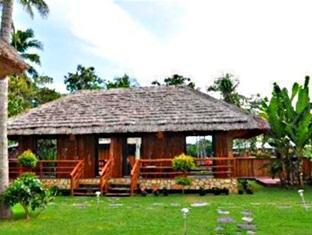 Dream Native Resort Bohol - Hotel z zewnątrz