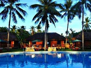 Dream Native Resort Bohol - Uima-allas