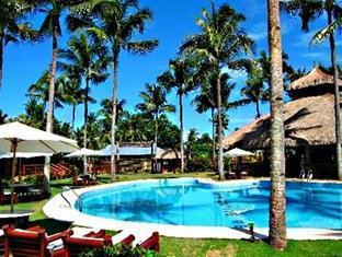 Dream Native Resort Bohol - Piscine
