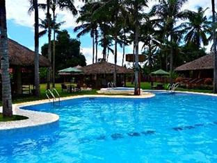 Dream Native Resort Bohol - Zwembad