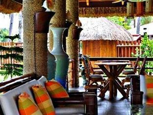 Dream Native Resort Bohol - recepcija