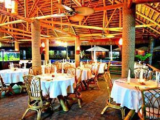Dream Native Resort Bohol - Ristorante