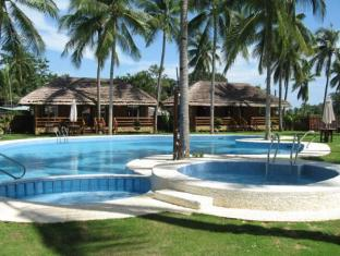 Dream Native Resort Bohol - bazen