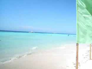 Dream Native Resort Bohol - Spiaggia