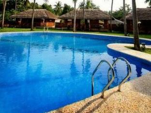 Dream Native Resort Bohol - Πισίνα