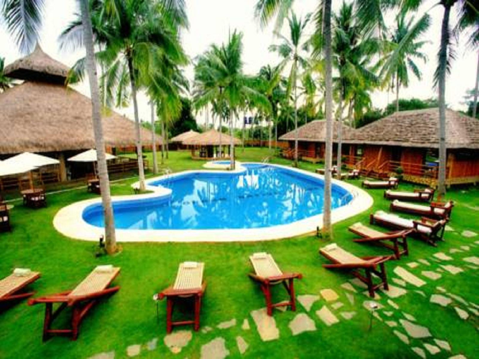 Dream Native Resort Bohol - zunanjost hotela