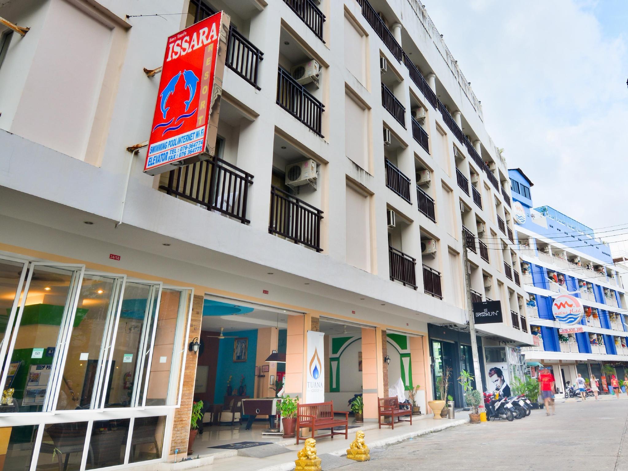 Hotell Issara Resort i , Phuket. Klicka för att läsa mer och skicka bokningsförfrågan