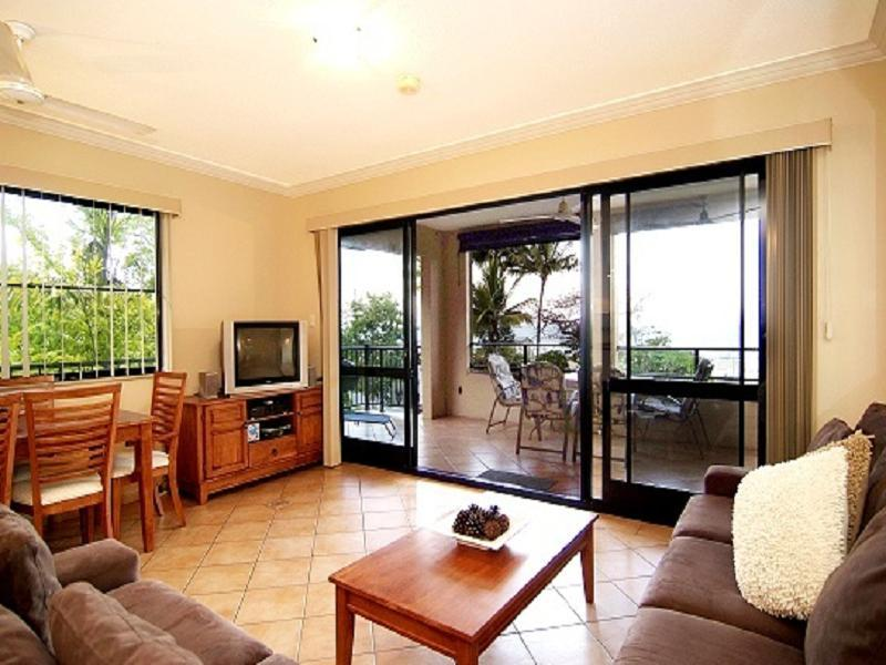 Mediterranean Beachfront Apartments Cairns