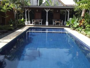 Nyima Inn Bali, Indonesia