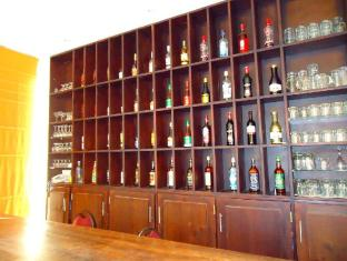 Concord Grand Hotel Mount Lavinia - Bar