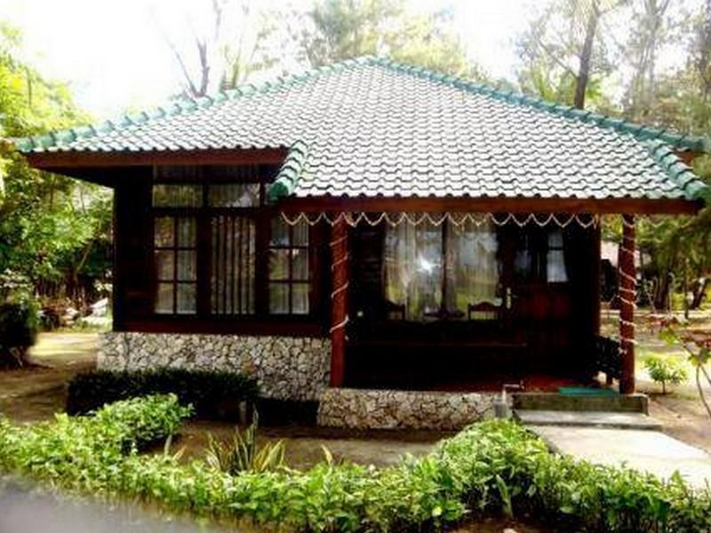 Gazebo Meno - Hotels and Accommodation in Indonesia, Asia