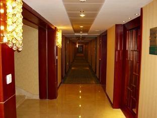 GreenTree Inn Suzhou Heshan - More photos