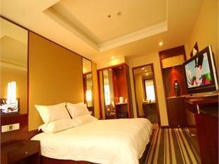 GreenTree Inn Suzhou Heshan - Room type photo