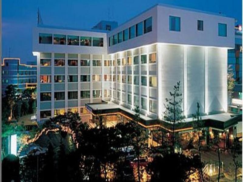 Gyungpo Beach Hotel Gangneung-si