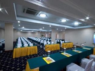Harbour Bay Amir Hotel Batam Island - Meeting Room