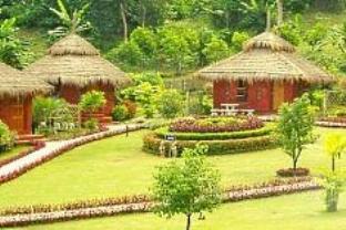 Kiangdao Natural Resort - Hotell och Boende i Thailand i Asien