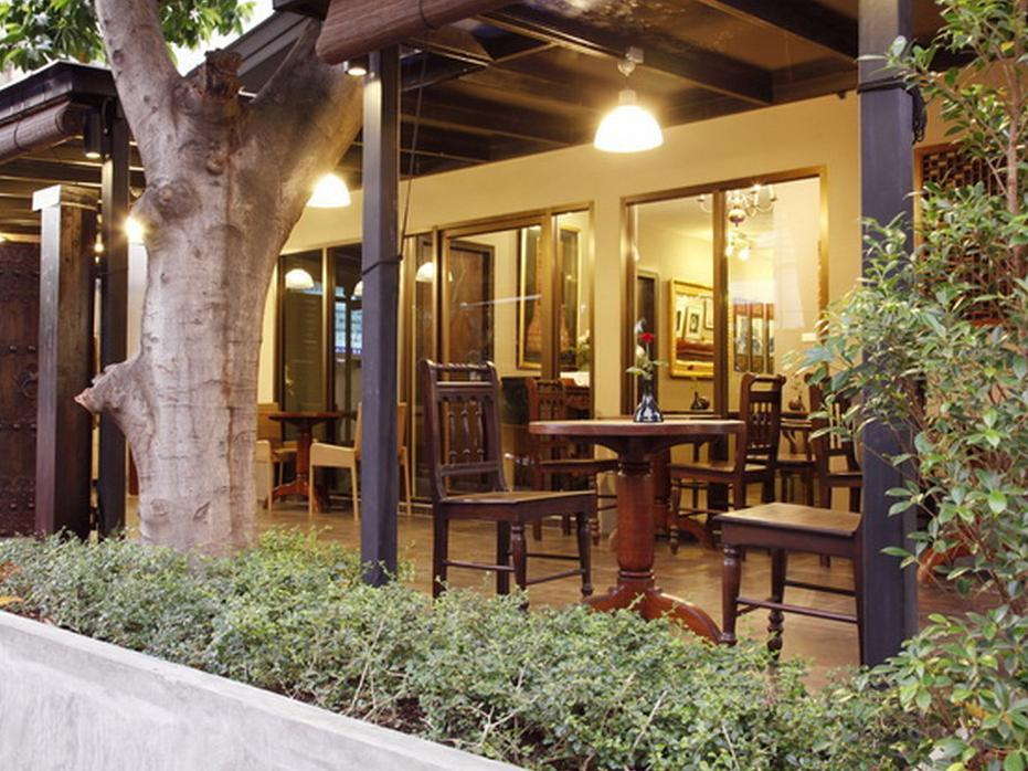 Lilu Chiangmai Hotel - Hotels and Accommodation in Thailand, Asia