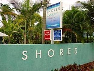 Mission Beach Shores Motel 米慎海滩肖尔斯汽车旅馆