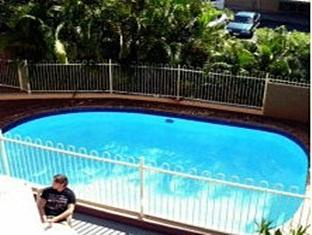 Palace Backpackers Hervey Bay Hotel
