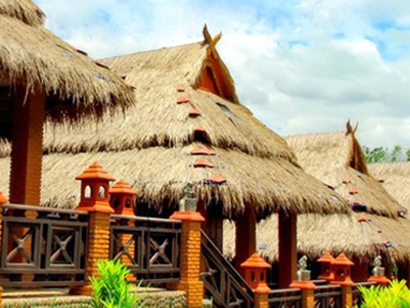 Hotell Phuview Resort i , Mae Sai (chiang Rai). Klicka för att läsa mer och skicka bokningsförfrågan
