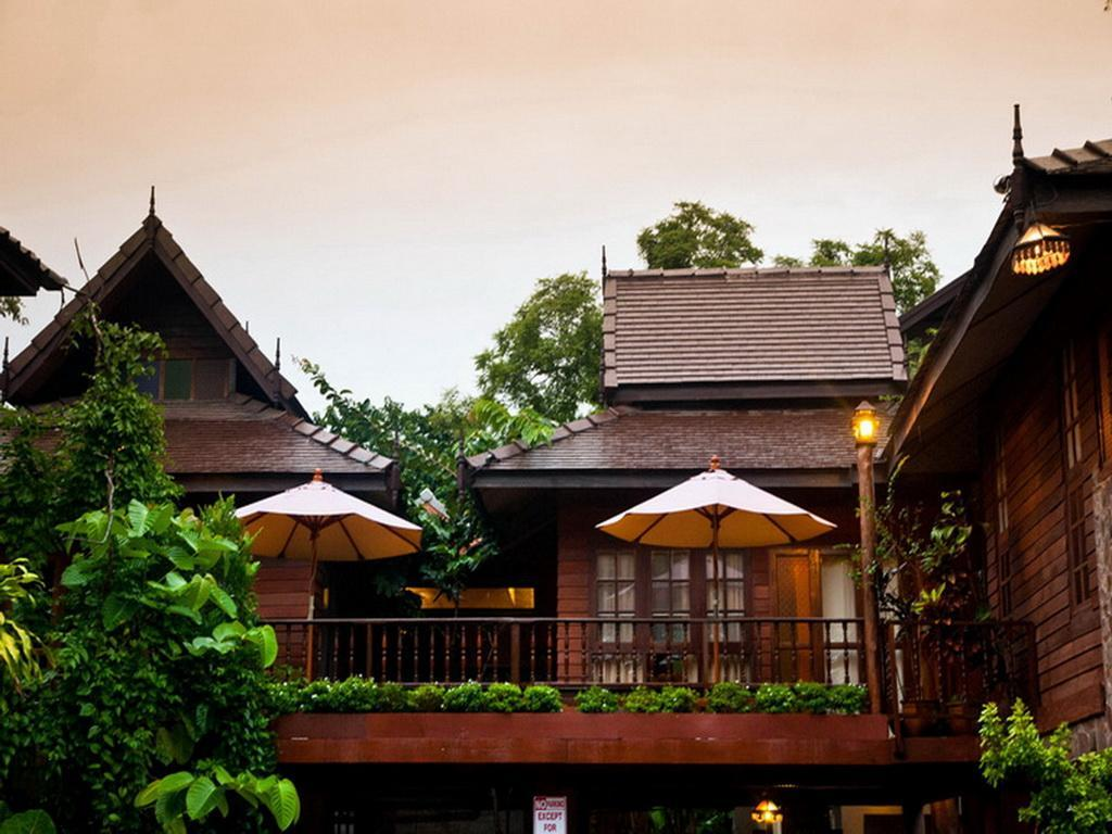 Baan Tawan Guesthouse - Hotels and Accommodation in Thailand, Asia