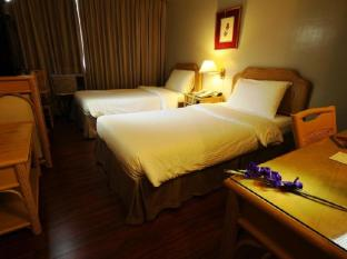 Casa Leticia Boutique Hotel Давао - Вітальня
