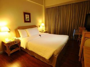 Casa Leticia Boutique Hotel Davao City - Gæsteværelse