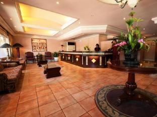 Casa Leticia Boutique Hotel Давао - Лоби