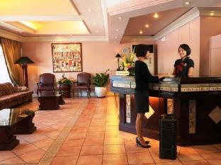 Casa Leticia Boutique Hotel Davao - Hall