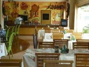 Casa Leticia Business Inn Давао - Ресторан