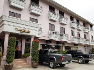 Casa Leticia Business Inn Davao - Giriş