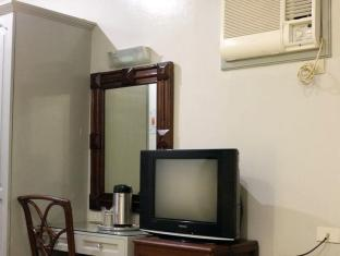 Casa Leticia Business Inn Davao - Hotellihuone