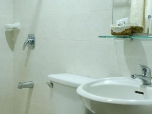 Casa Leticia Business Inn Davao City - Bagno